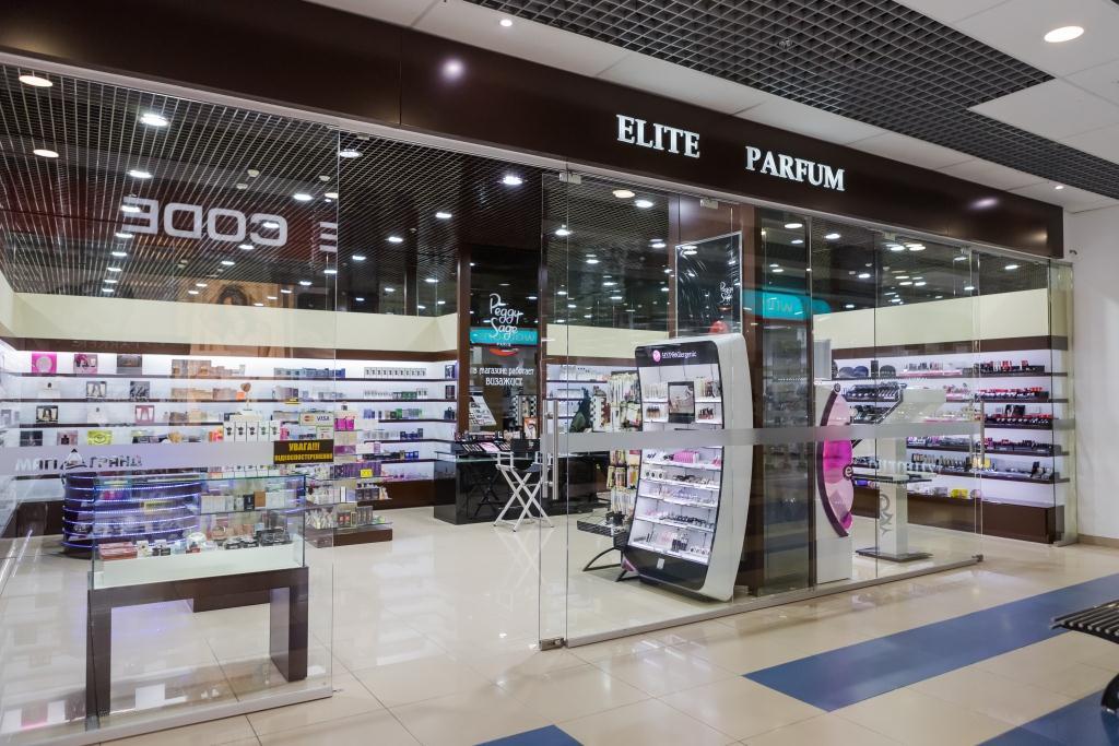 Elite Parfum